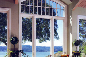 Photo #2: Lisbon Storm Screen & Door