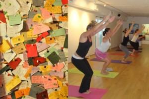 Photo #2: Dharma Yoga Studio