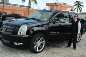Photo #1: Cata Executive Car Service