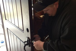 Photo #1: Lancaster Locksmith