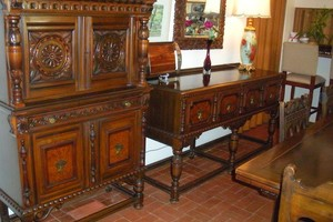 Photo #1: Furniture Medic (Bespoke Restoration)