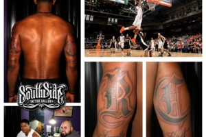 Photo #2: SouthSide Tattoo Gallery