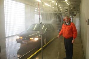 Photo #1: Mister Car Wash