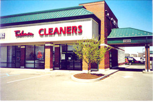 Photo #1: Tuchman Cleaners