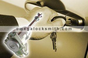 Photo #1: Omega Locksmith