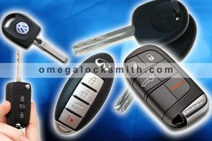 Photo #2: Omega Locksmith