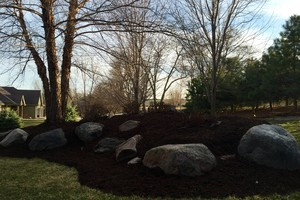 Photo #2: Livingston Lawns and Landscaping LLC