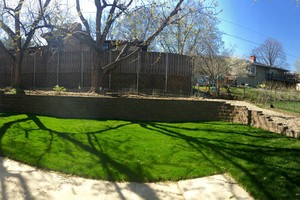 Photo #4: Livingston Lawns and Landscaping LLC