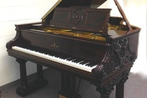 Photo #1: Faust Harrison Pianos