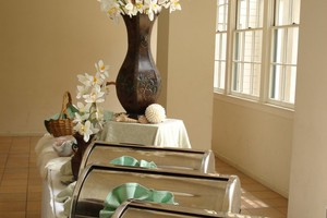 Photo #1: Top Hat Catering