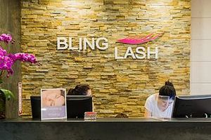 Photo #1: Bling Lash