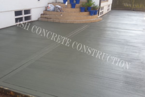 Photo #2: ASH Concrete Construction