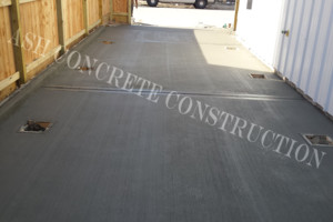 Photo #6: ASH Concrete Construction