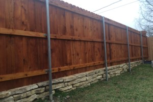 Photo #1: JP Fencing