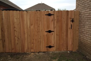 Photo #4: JP Fencing