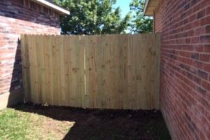 Photo #6: JP Fencing
