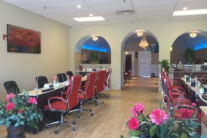 Photo #2: Royal Nail Spa