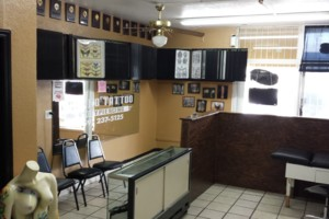 Photo #1: Fresno Tattoo & Body Piercing