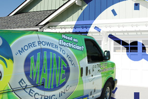 Photo #1: Maine Electric