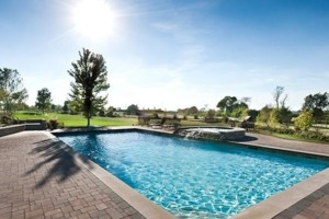 Photo #1: Sunset Pools & Spas Inc