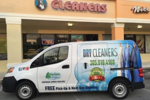 Photo #2: Los Pinos Dry Cleaners