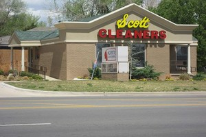 Photo #1: Scott Cleaners