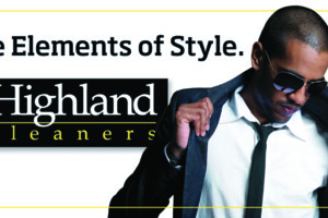 Photo #3: Highland Cleaners