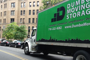 Photo #1: Dumbo Moving and Storage NYC
