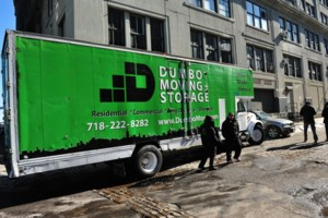 Photo #2: Dumbo Moving and Storage NYC