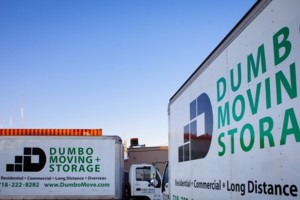 Photo #3: Dumbo Moving and Storage NYC