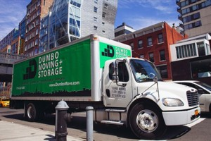 Photo #4: Dumbo Moving and Storage NYC