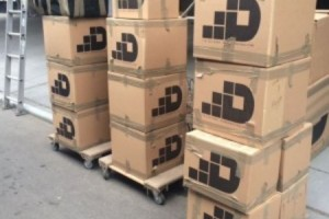 Photo #6: Dumbo Moving and Storage NYC