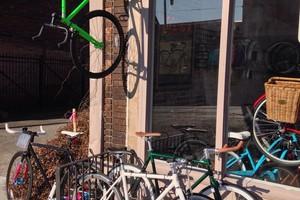Photo #1: Midtown Bike Co