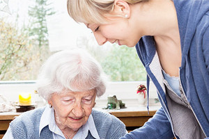 Photo #1: First Light Home Care