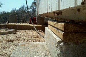 Photo #6: Greene Foundation  Repair