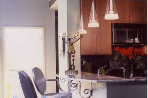 Photo #1: CG Creative Interiors