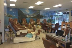 Photo #2: May Nails and Spa Salon