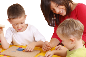 Photo #2: Creative Kids Learning Center
