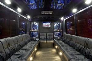 Photo #2: James Limousine Service