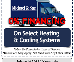 Photo #2: Michael & Son Services