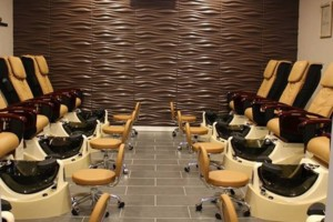 Photo #1: Pure Nails & Spa