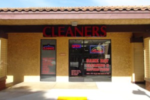 Photo #1: Premier Dry Cleaners
