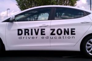 Photo #1: Drive Zone