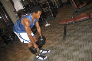 Photo #1: Malachi Fitness