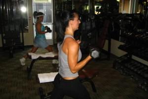 Photo #2: Malachi Fitness