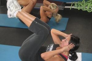 Photo #3: Malachi Fitness