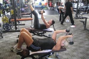 Photo #4: Malachi Fitness