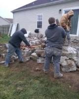 Photo #1: Cook's Demolition Services