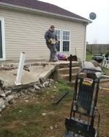 Photo #2: Cook's Demolition Services
