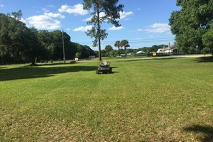 Photo #2: Moore's Lawn and Land Specialties LLC